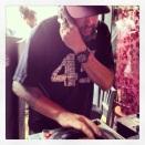 Droppin' Heat @ Hot Peas & Butta BBQ 2013