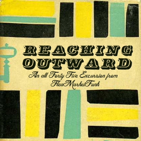 Reaching Outward