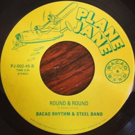 Bacao Rhythm Steel Band 45