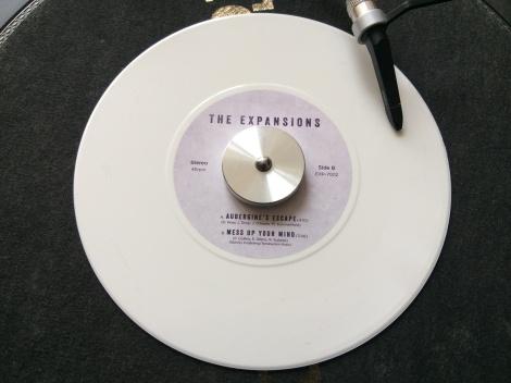 Expansions Vinyl