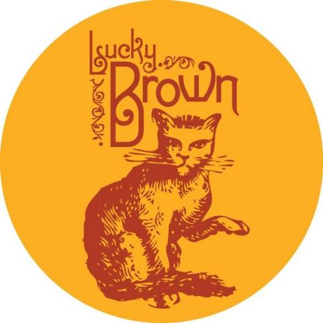 Lucky Brown
