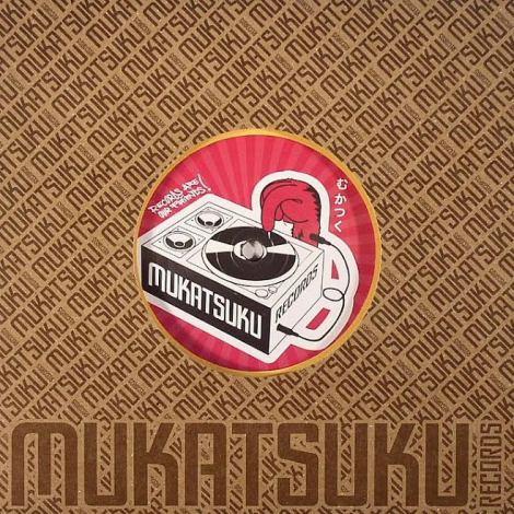 Mukatsuku