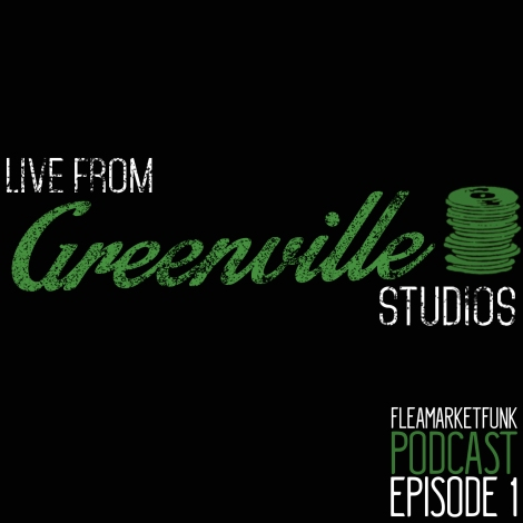 Live From GV studios 10 14