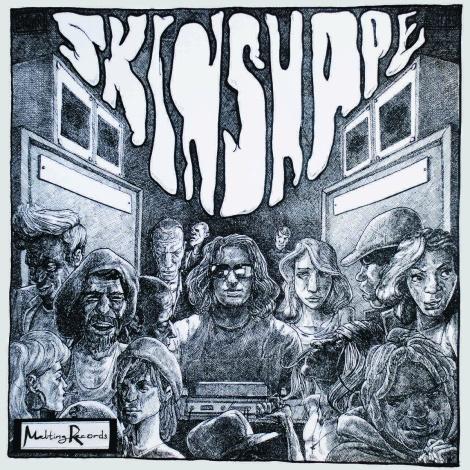 Skinshape Cover