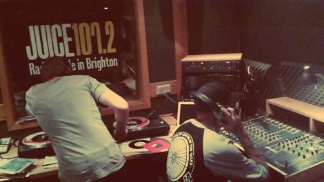 Vinyl Vet Radio 1