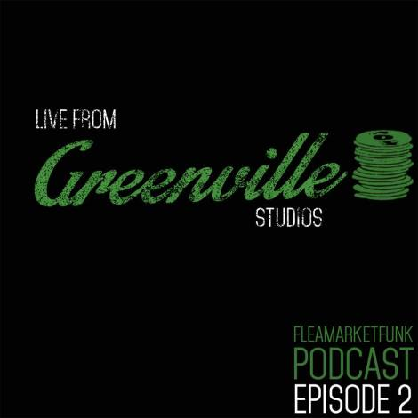 Live From Greenville Studios Episode 2