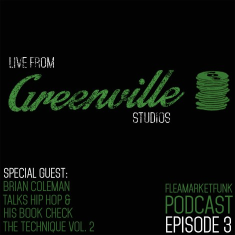 Live From GV Studios Episode 3