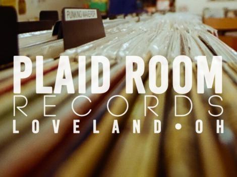 Plaid Room