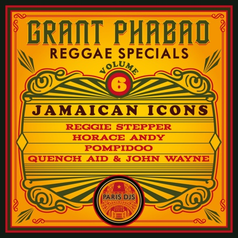 Reggae Special Vol 6