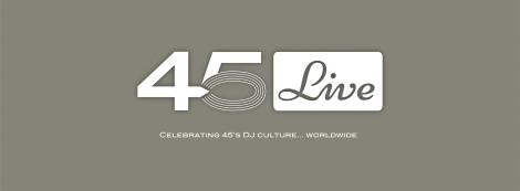 45 Live Header