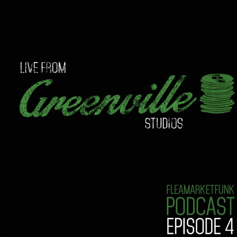 Live From GV Studios Episode 4
