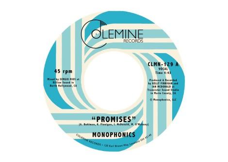 Promises 45