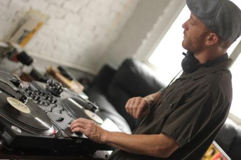 DJ Yamin
