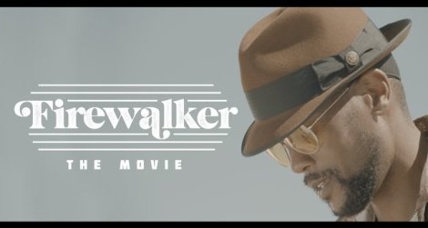 Firewalker the movie
