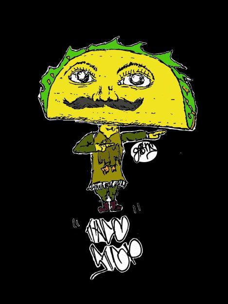 GOONS  Taco Stop