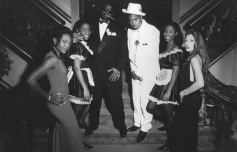 Kool G Rap Nas