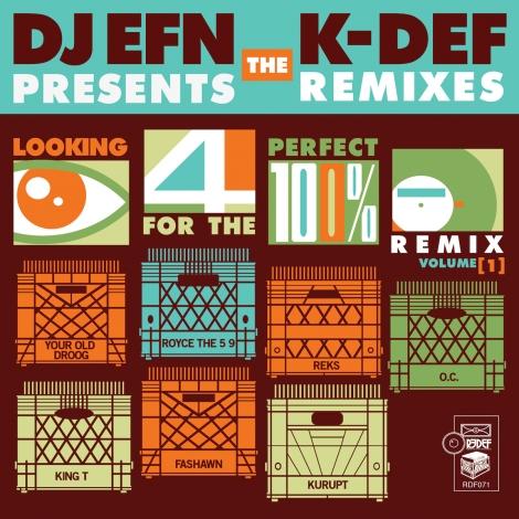 RDF071 EFN k_DEF REMIX 45 - COVER web