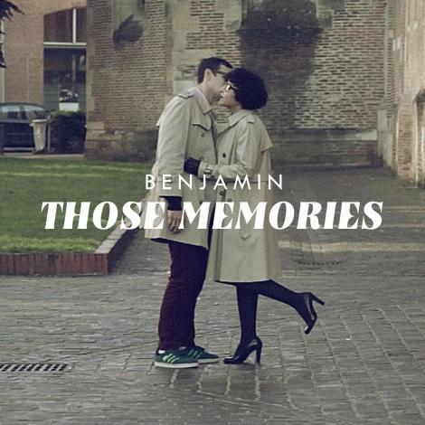 Benjamin 7 Memories