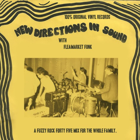 New Directions In Sound