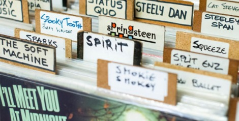 Record store book_750