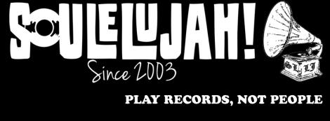 Soulelujah Logo