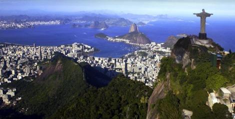 Brazil 45s