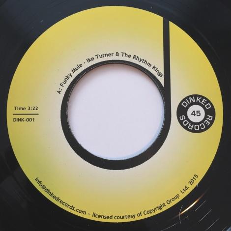 Ike Turner_Funky Mule