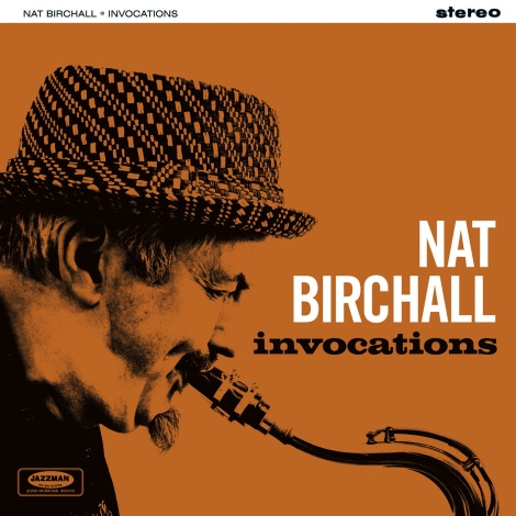 Invocations - Nat Birchall