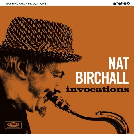 Invocations - Nat Birchall