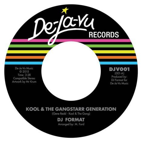 Kool and The Gangstarr Generation