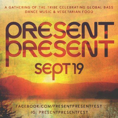 Present Present festival