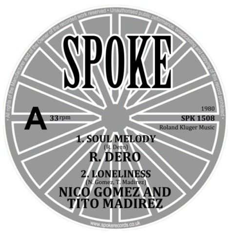 Spoke_RKM EP