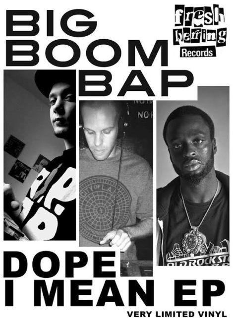 Big Boom Bap