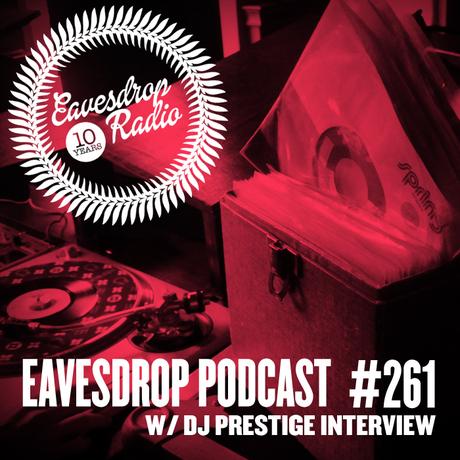 Eavesdrop Radio
