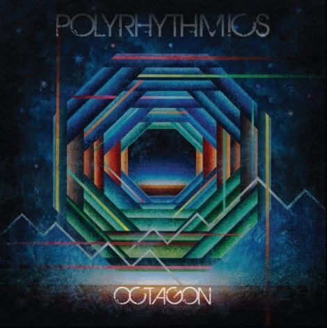 Polyrhythmics Octagon Cover