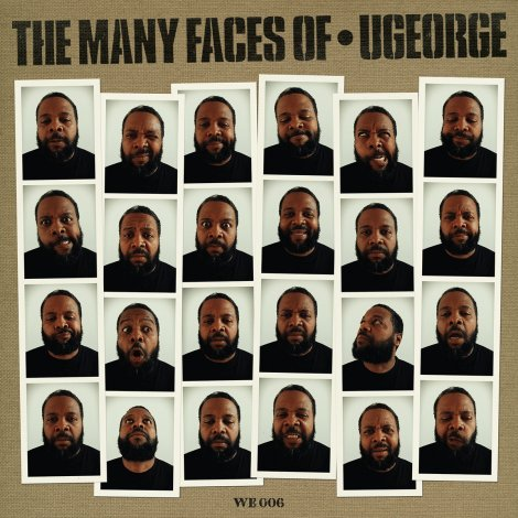 The Many Faces of UGeorge