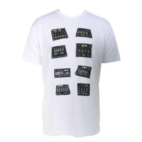 Uncle Nu Mixer Shirt