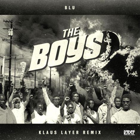 Blu The Boys