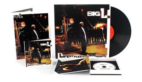Big L Bundle