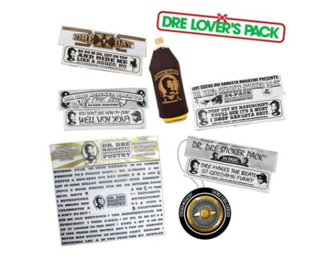 Dre Lovers Pack