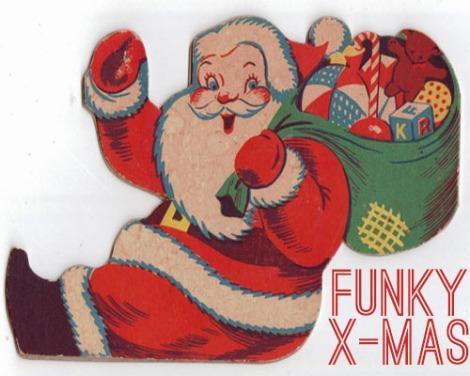 Funky X Mas