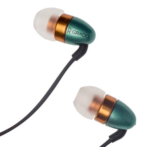GR 10 In Ear