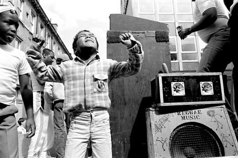 Reggae Got Soul Pic Tim Smith