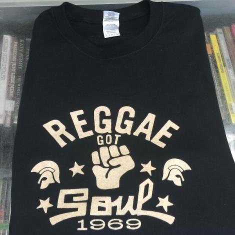 Reggae Got Soul Tee