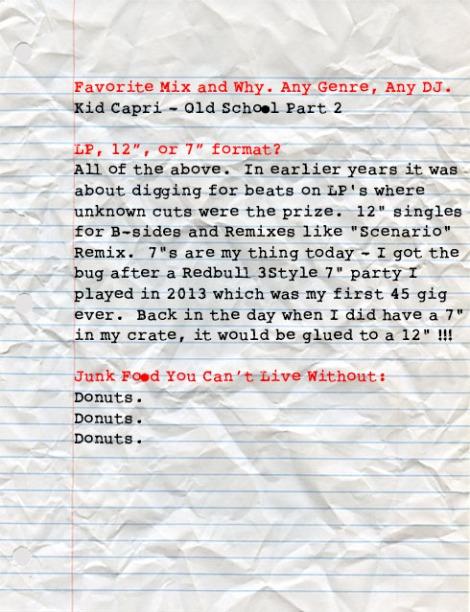 DJ Maseo Big Ups Page 2