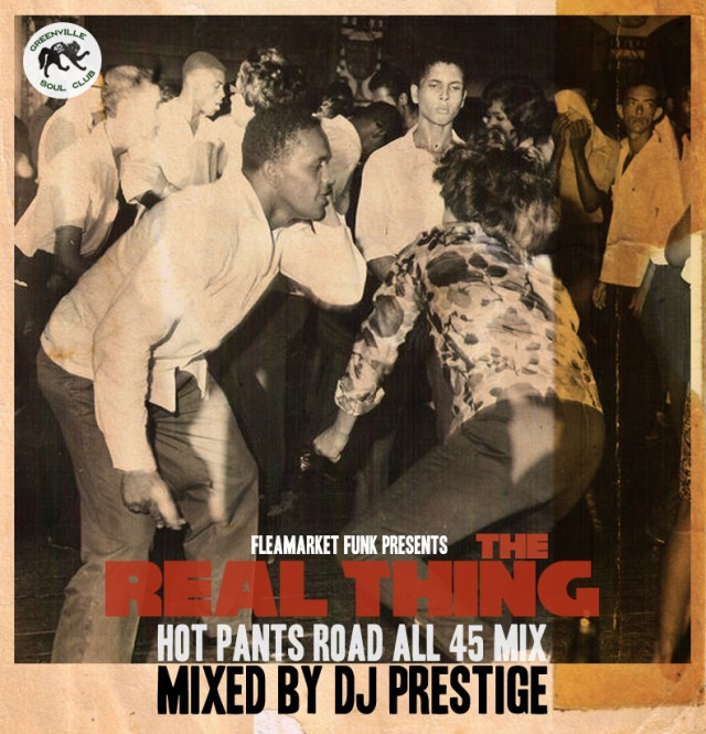 Real Thing Sampler Mix