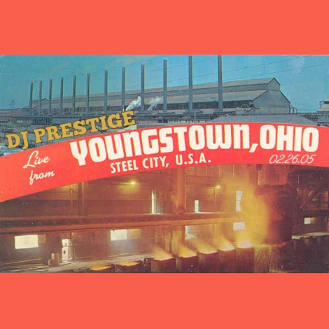 Youngstown Live