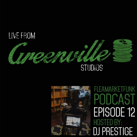 Live From GV Studios Episode 12