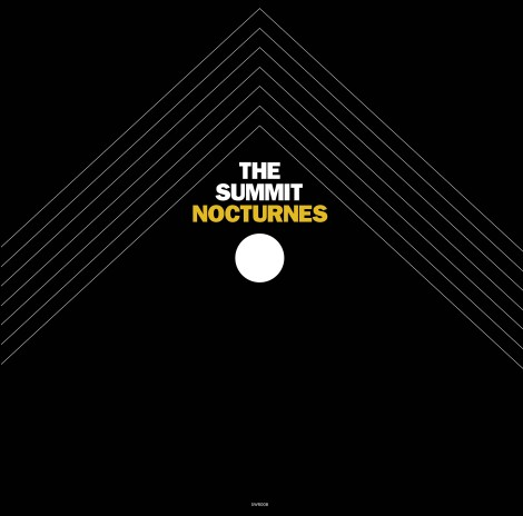 THE SUMMIT - NOCTURNES COVER