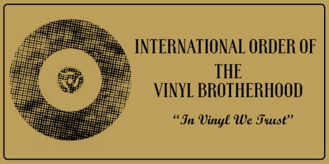 The Vinyl Brotherhood